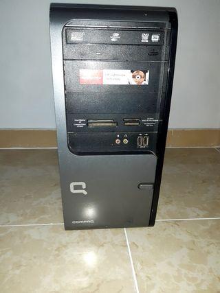 Pc sobremesa COMPAQ SR5000