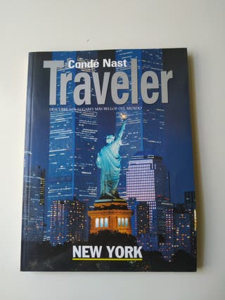 Guia Conde Nast Traveller New York