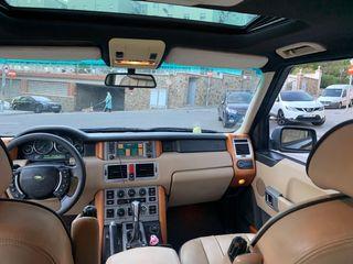 Land Rover Range Rover Vogue 2004