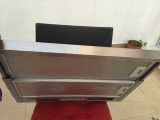 Extractor encastrable