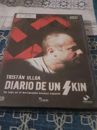 DIARIO DE UN SKIN DVD