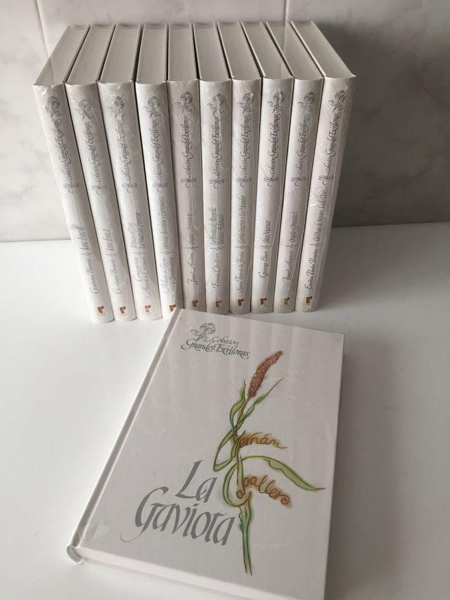 """Colección nueva libros """"Grandes escritoras"""""""