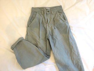 Jeans slouchy Zara