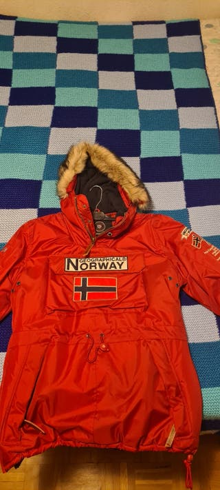 abrigo geographical norway