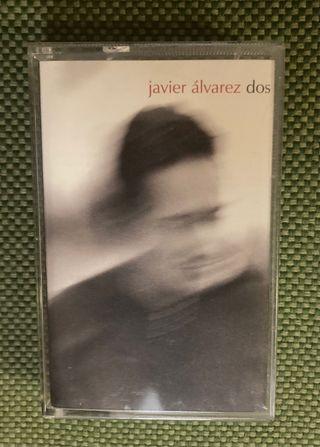 Cassette Javier Àlvarez - Dos