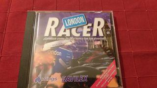 Racer London