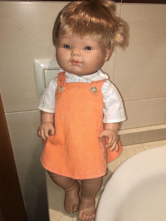 Muñeco d'nenes 2002