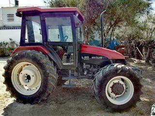 Tractor agrícola New Holland L85