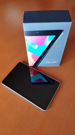 "Asus Nexus 7 (Tablet 7"")"