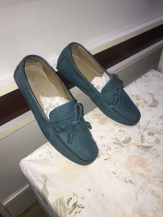 Massimo Dutti shoes