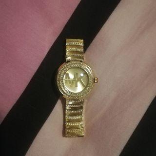 Reloj Arandela