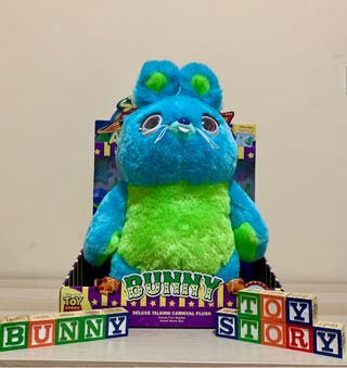 Toy Story Collection Bunny