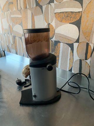 Cafetera compak