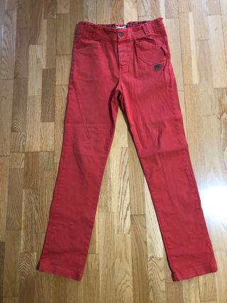 Pantalón ABK talla M escalada.