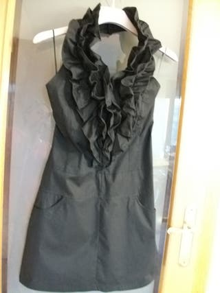 Vestido, falda, camiseta, blusa
