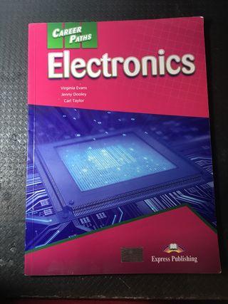 Electronics (inglés técnico)