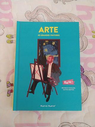 Arte 40 grandes pintores