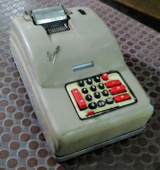 Antigua maquina calculadora Vintage SUMCO