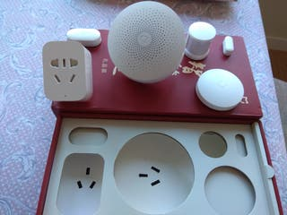 Xiaomi Smart Home Kit domótico