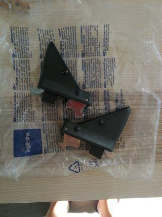Adaptadores de maxicosi para carro Inglesina Avio
