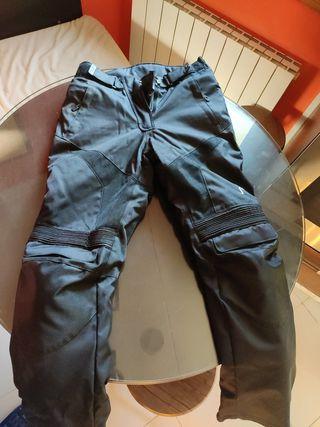 Pantalón cordura Dover Lady