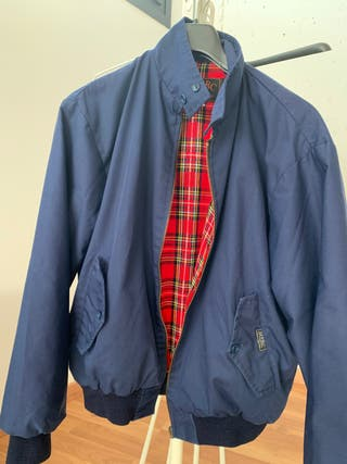 Harrington Merc talla M