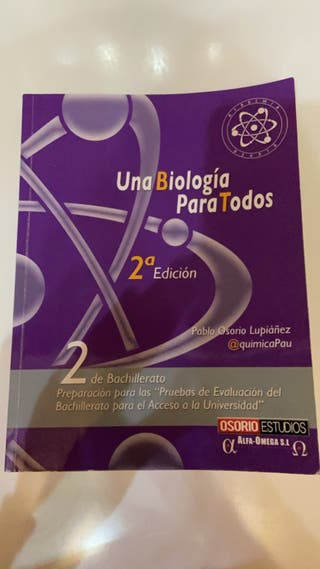 Una biología para todos