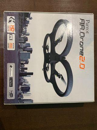 AR. Drone 2.0 Parrot
