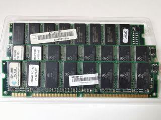 RAM antiguas