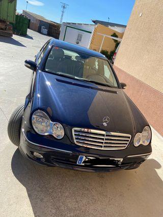Mercedes-Benz CLK 200 cdi 2005