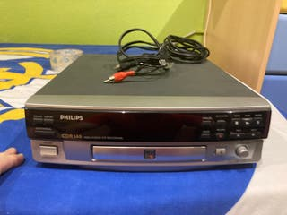 Vendo modulo grabador Philips CDR560 Cd/audio.