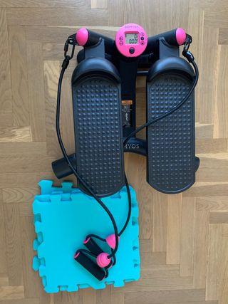 Stepper fitness cardio ms500