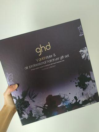 caja GHD