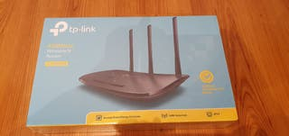 TP-Link TL-WR940N 450Mbps Wireless Router WiFi N 4