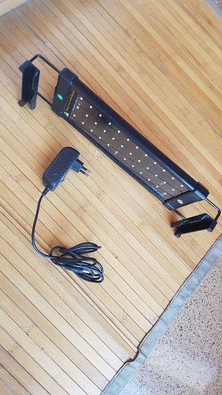 LUZ ACUARIO LED