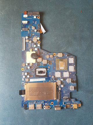 placa Base para Samsung Chronos serie 7