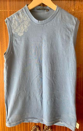 Camiseta Surfera DKNY Jeans
