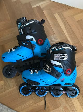 Patines freeskate First