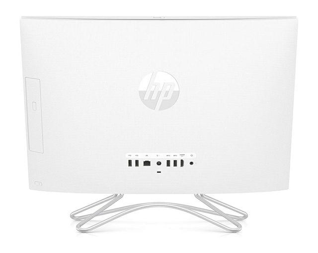 Ordenador HP all-in-one 22 pulgadas
