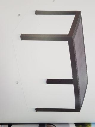 mesa terasa