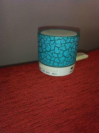 mini Bluetooth spaker