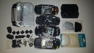 Despieze de varias PSP para repuestos