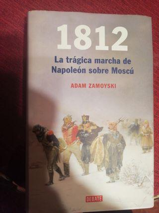 libro 1812