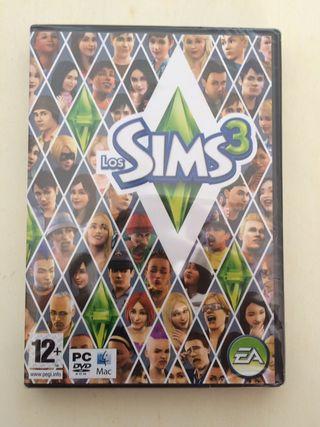 Los Sims 3 (PC) NUEVO A ESTRENAR
