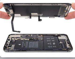 Reparación pantalla IPHONE XS !!OFERTA!!