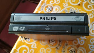 Philips DVD grabadora doble capa