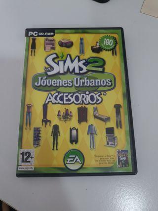 juego Sims 2