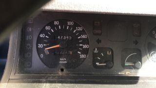 Renault R5 SUPER 5 1988