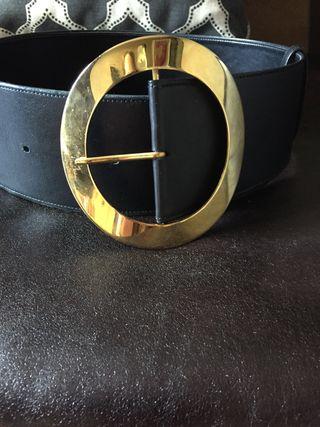 Cinturón vintage