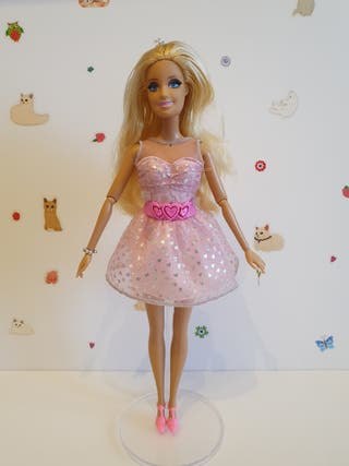 Barbie habladora Dreamhouse